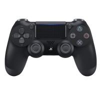 Беспроводной геймпад Sony Dualshock 4 (Черный)