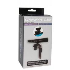 Держатель Universal Camera Clip 2 в 1 для сенсора Kinect / камеры PS3 (Xbox 360 / PS3)