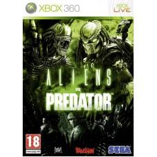 Aliens vs Predator (Xbox 360 / One / Series)