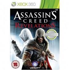 Assassin's Creed: Откровения (Xbox 360 / Xbox One)