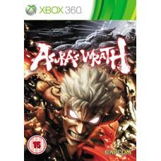 Asura's Wrath (Xbox 360 / One / Series)