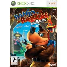 Banjo-Kazooie: Шарики и Ролики (Xbox 360 / One / Series)