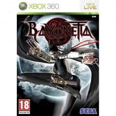 Bayonetta (Xbox 360 / One / Series)