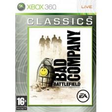 Battlefield Bad Company (Xbox 360 / One / Series)