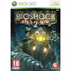 Bioshock 2 (Xbox 360 / One / Series)