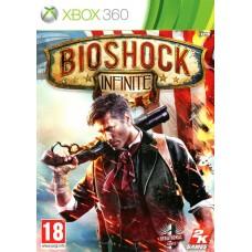 BioShock Infinite (Xbox 360 / One / Series)
