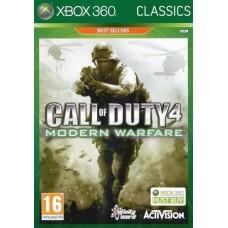 Call of Duty 4: Modern Warfare (Xbox 360 / One / Series)
