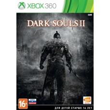 Dark Souls II (русские субтитры) (Xbox 360)
