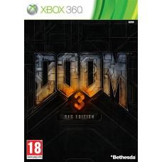 Doom 3 BFG Edition (Xbox 360 / One / Series)