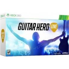 Guitar Hero: Live Bundle (Гитара + игра) (Xbox 360)