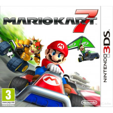 Mario Kart 7 (русская версия) (3DS)
