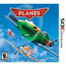 Disney Самолеты (3DS)