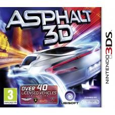 Asphalt (3DS)