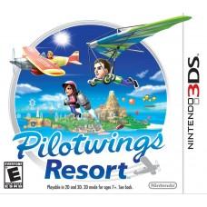 Pilot Wings Resort (3DS)