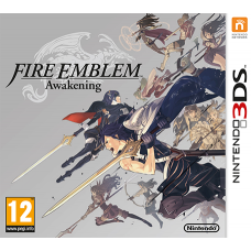 Fire Embelem: Awakening (3DS)
