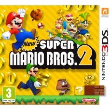New Super Mario Bros. 2 (русская версия) (3DS)