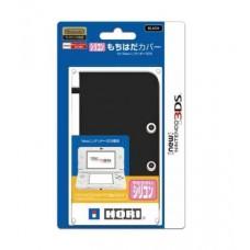Защитный чехол Hori Silicon Case для Nintendo New 3DS XL