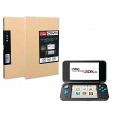 Защитное стекло Oivo для Nintendo New 2DS XL