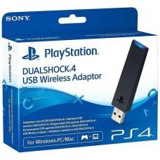 Беспроводной USB-адаптер DualShock 4 USB Wireless Adaptor для PS4 (для подключения геймпада к PC и Mac)(PS4)
