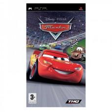 Disney / Тачки (PSP)