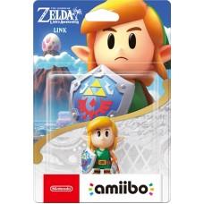 Интерактивная фигурка amiibo – Линк – The Legend of Zelda: Link's Awakening