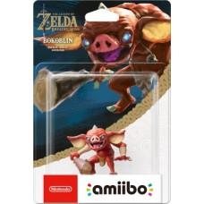 Фигурка amiibo Бокоблин (коллекция The Legend of Zelda)