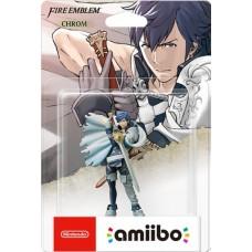 Интерактивная фигурка amiibo – Хром Fire Emblem Коллекция