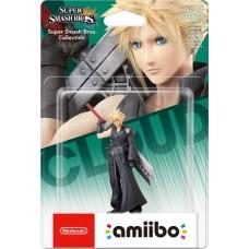 Фигурка amiibo Клауд – Игрок 2 (коллекция Super Smash Bros.)