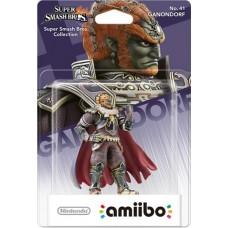 Фигурка amiibo Ганондорф (коллекция Super Smash Bros.)
