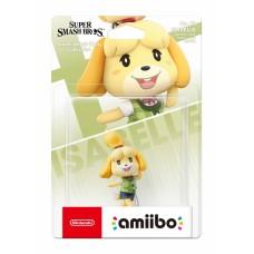 Фигурка amiibo Изабель (коллекция Super Smash Bros.)