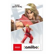 Фигурка amiibo Кен (коллекция Super Smash Bros.)