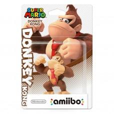 Фигурка amiibo Донки Конг (Коллекция Super Mario)