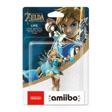 Фигурка amiibo Линк (лучник) (коллекция The Legend of Zelda)