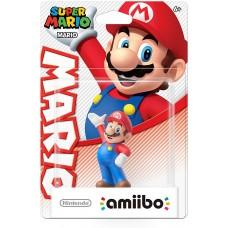 Фигурка amiibo Марио (Коллекция Super Mario)