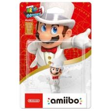 Фигурка amiibo Марио Свадьба (Коллекция Super Mario)
