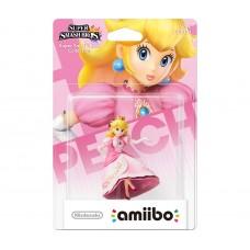 Фигурка amiibo Пич (коллекция Super Smash Bros.)