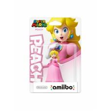 Фигурка amiibo Пич (коллекция Super Mario)