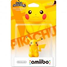 Фигурка amiibo Пикачу (коллекция Super Smash Bros.)