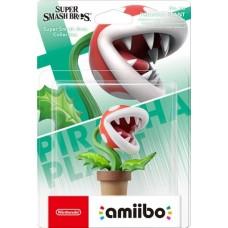 Фигурка amiibo Растение-пиранья (коллекция Super Smash Bros.)