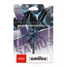 Фигурка amiibo Темная Самус (коллекция Super Smash Bros.)