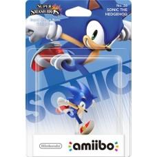 Фигурка amiibo Соник (коллекция Super Smash Bros.)