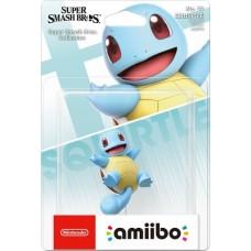 Фигурка amiibo Сквиртл (коллекция Super Smash Bros.)