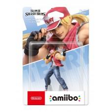 Фигурка amiibo Терри (коллекция Super Smash Bros.)