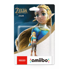 Фигурка amiibo Зельда (коллекция The Legend of Zelda)