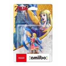Фигурка amiibo Зельда и Небокрыл (коллекция The Legend of Zelda)