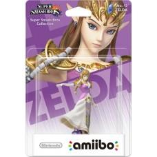 Фигурка amiibo Зельда (коллекция Super Smash Bros.)