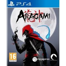 Aragami (русская версия) (PS4)