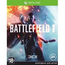 Battlefield 1 (русская версия) (Xbox One)