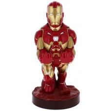 Фигурка-держатель Cable Guy: Marvel: Iron Man