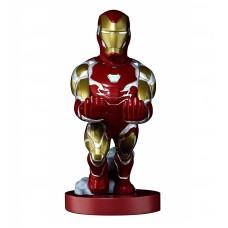 Фигурка-держатель Cable Guy: Avengers: Ironman